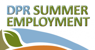 DPR Summer Employment