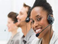 OCP Customer Contact Center